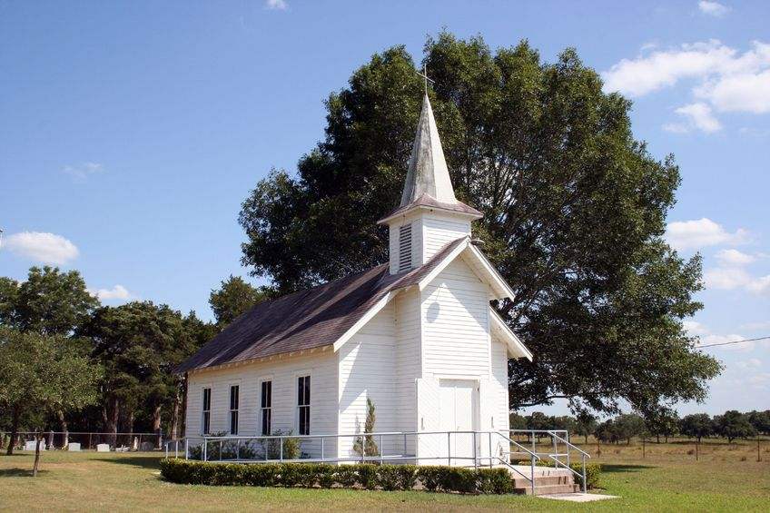 Church Property Insurance
